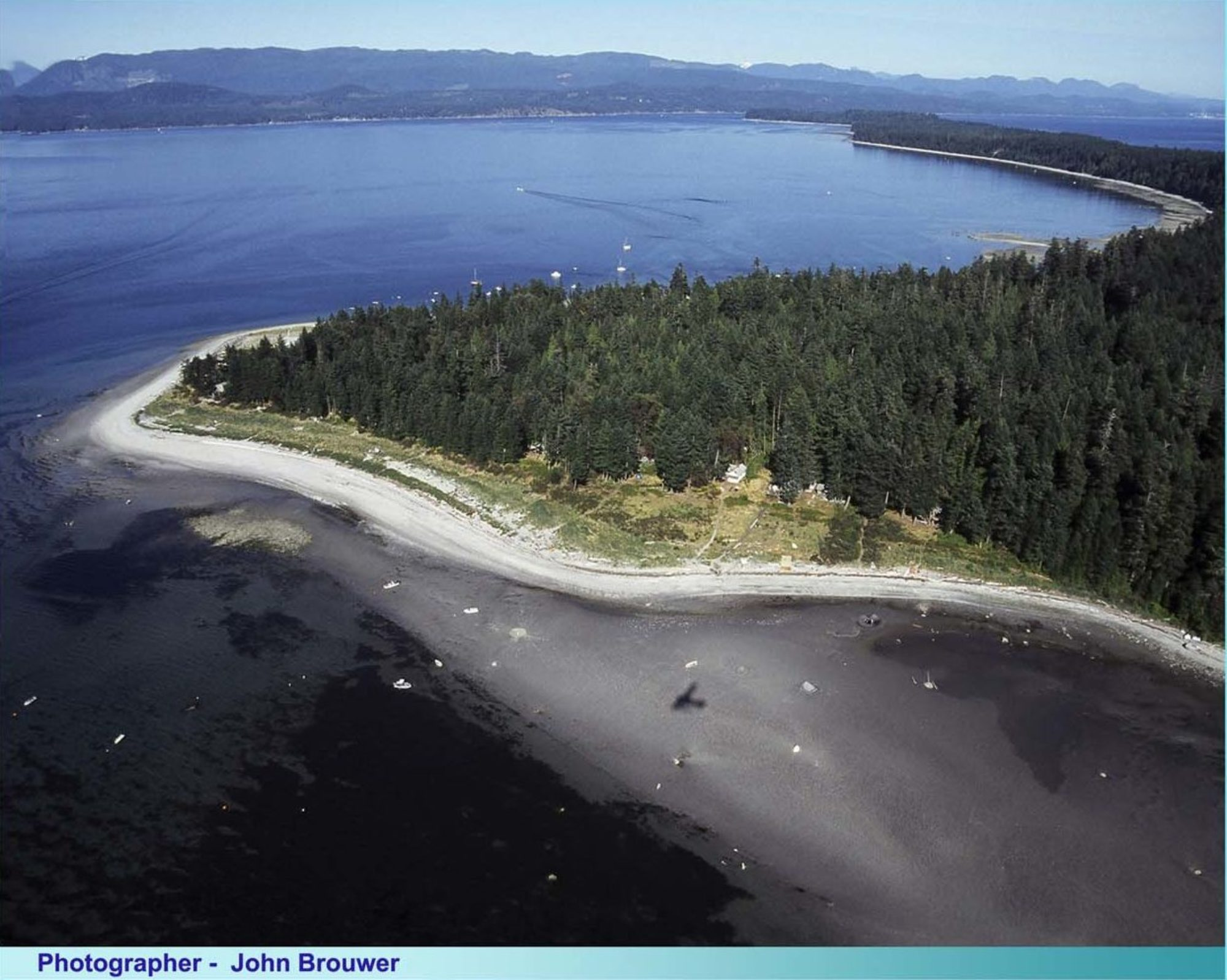 Savary Island Owners Association